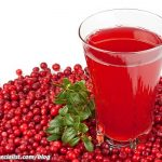 cranberry juice cleanse