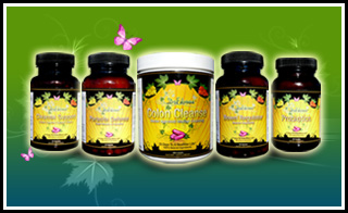 Dr Floras Colon Cleanse