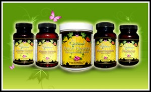 Dr Flora Colon Cleanse