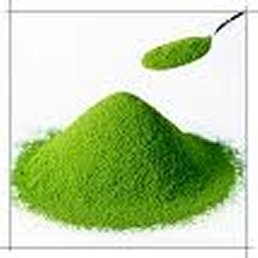 How to detox with Chlorella