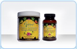 Herbal Colon Cleansing