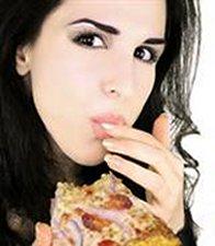 Food carvings, Detox Diet