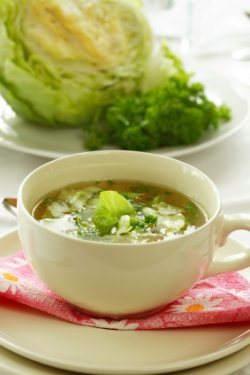 cabbage soup detox diet plan