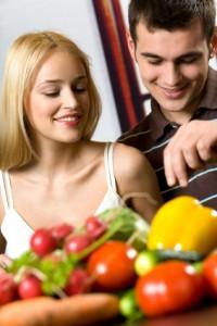 Healthy vegetarain recipes