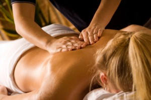 lymphatice massage for natural body detox