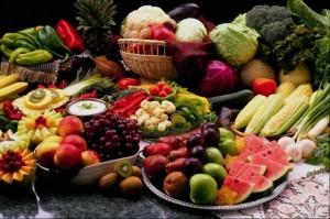 Fruit and veg detox