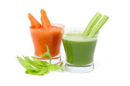 Juice Cleansing for Weight loss