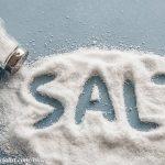 detox salt