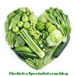 5 Tasty Ways to Get Green Foods Into Your Detox Diet