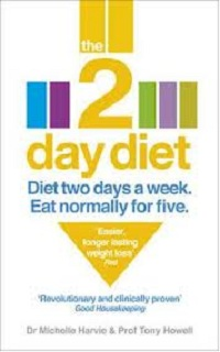 2 day detox diet