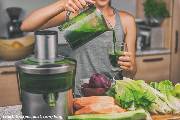 digestive system cleanse