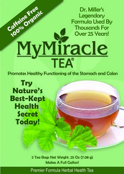 detox tea my miracle tea review detox. Black Bedroom Furniture Sets. Home Design Ideas