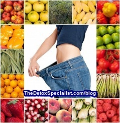 clean eating detox, detox diet