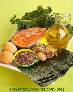 Eat Fat Lose Fat , Detox Diet