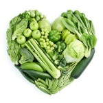 Detoxing Your Body With Green Food