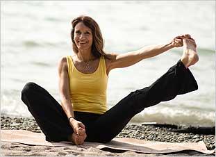 Detox yoga, detox diet