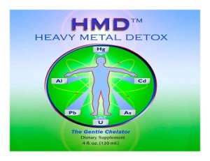 Heavy Metal Detox