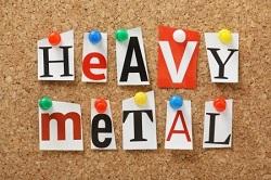 heavy metal detox, detox