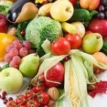 Easy Fruit and Vegetable Detox