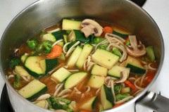 soup cleanse, detox plan