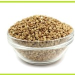 Buckwheat, That Miracle Detox Food, Goes Mainstream !