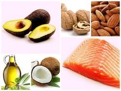 healthy eating, detox