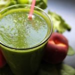 Do Detox Smoothies Only Count For One Of Your 10 A Day?