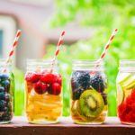 Start Your Day Fresh with Detox Water