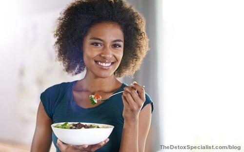 vegan diet, weight loss