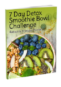Smoothie Bowl Challenge