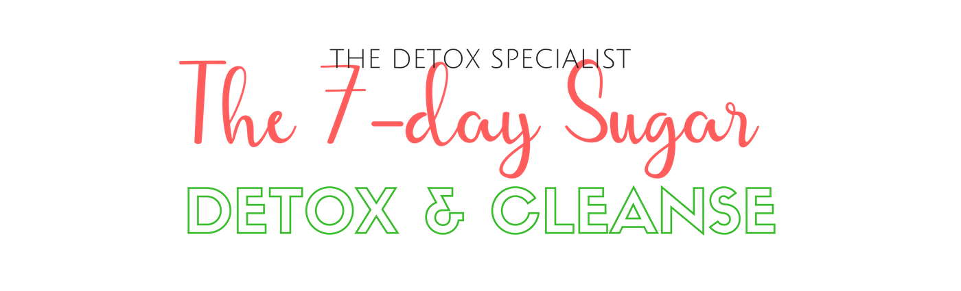The Detox Specialist