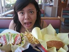 overeating, detox diet