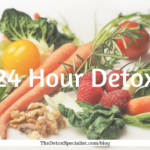 My 24 Hour Detox Reboot Yields Awesome Results