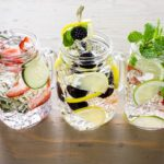 The Health Benefits of Drinking Infused Water