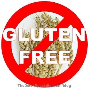 gluten free, detox