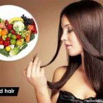 9 Natural Foods to Eat to Give Your Hair a Detox