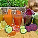 liquid detox diet