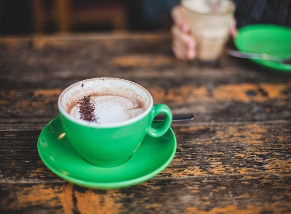 Caffeine and Kratom