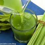 will celery juice cleanse your body
