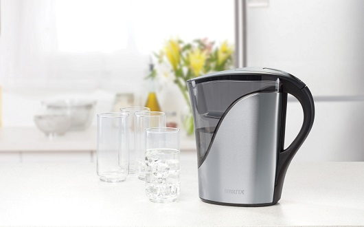 water filter pitcher