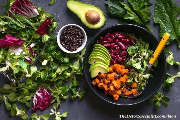 elimination diet detox