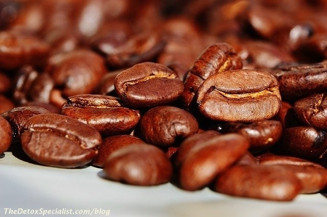 detox caffeine