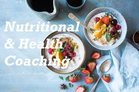Nutrition & Health coaching