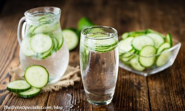 boost metabolism, hydration