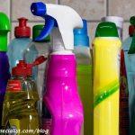 safe disinfectants