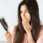 hair loss, parasite cleanse