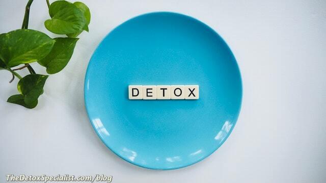 detox marijuana
