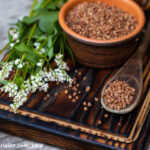Himalayan Tartary Buckwheat